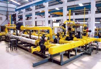 FTM Series Pressure Regulator
